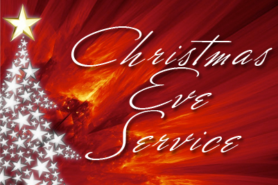 details - Christmas Church Service