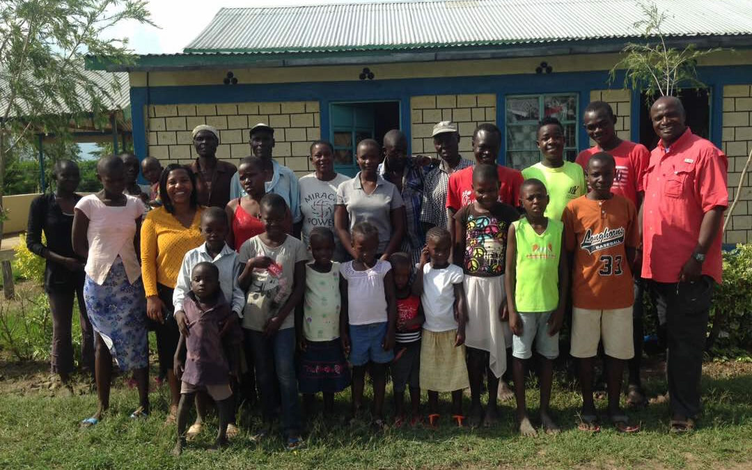 Missions International Opportunities